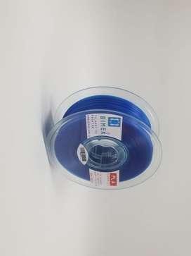 Filamento PLA Azul 1.75mm 1Kg
