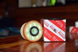 Filtro de petróleo original para Toyota Hilux 1 KD