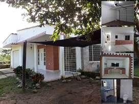 Casa amplia en Valle Santo Montelibano