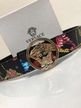 Cinturones unisex Versace ref 050221