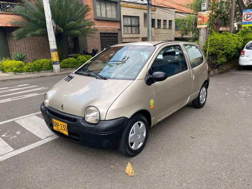 Renault twingo 0