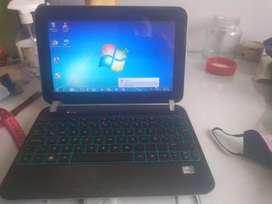 Mini computador HP