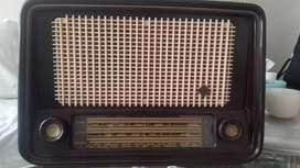 HERMOSO RADIO CLÁSICO ALEMÁN