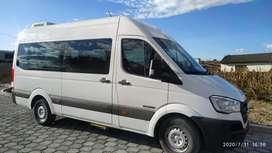 Transporte  de Turismo V.I.P.