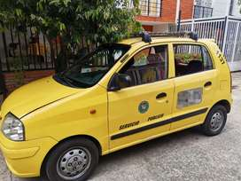 Se vende taxi en la ciudad de Neiva
