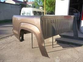 caja carga  AMAROK  doble cabina