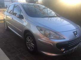 Peugeot 307 impecable !