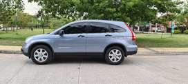 Vendo CRV AUT 4x4 2008!