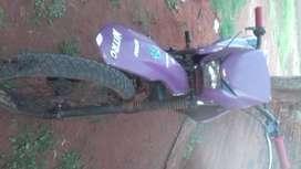 Vendo Motomel 150cc