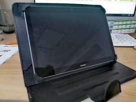 vendo tablet HUAWEI Tablet Huawei Mediapad T3-10 LTE 2GB + 16G 4G Gris