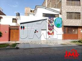 Casa Comercial EN Venta - AV. Paujiles Cerca A LA UCV
