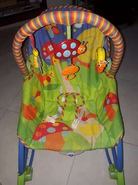 Se vende Silla fisher price