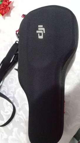 Dji - Camara 4k Portable