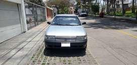 Nissan Sentra V-16 1997
