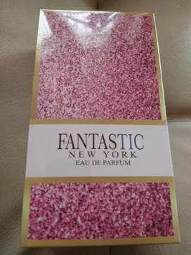 Perfume fantastic(Carolina Herrera