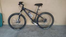 Bicicleta Bulls Xt