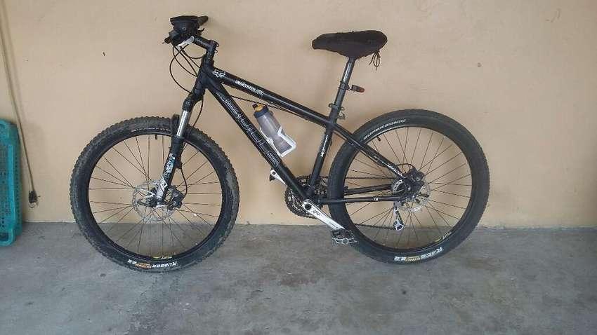Bicicleta Bulls Xt 0