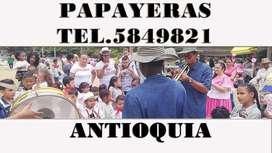 T5849821 Papayera Medellin LA MEGA Tradicional