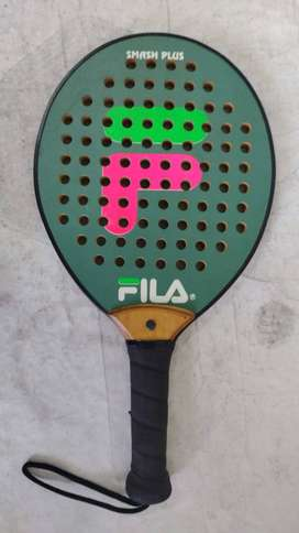 Raqueta Paddle Fila