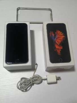 IPHONE 6S DE 64 GB a la Venta.