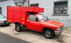 Vendo PICK-UP TRUCK 1991