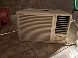 Aire acondicionado de ventana 3500 frigorías