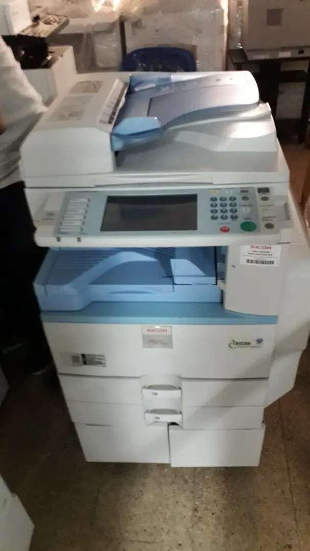SE VENDE Fotocopiadora - Impresora