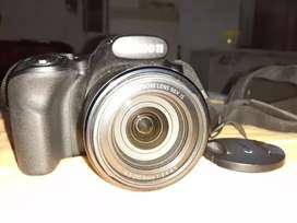 Vendo Canon sx530 y tripode
