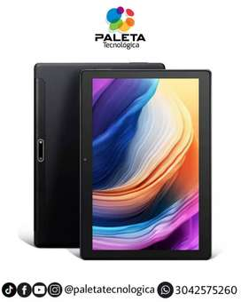 Tablet Touch 1100as 10 , 64gb, Doble Sim Card, Micro Sd