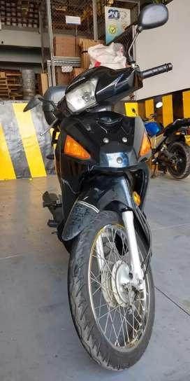 Moto Wave 110 honda