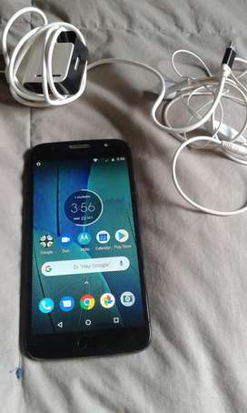 Motorola G5 Splus Libre de 32