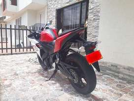 Yamaha R3 excelentes condiciones se vende o se permuta