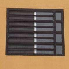 Fabricamos REJAS Y PUERTAS Modernas en perfil, cerramientos con puertas y todo tipo de trabajo de soldadura.