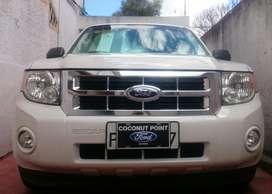 Ford Escape 2009  4wd