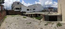 VENDO Terreno Centro Norte, Guanguiltagua