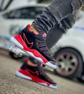 Zapato Tennis Deportivo Para Hombre