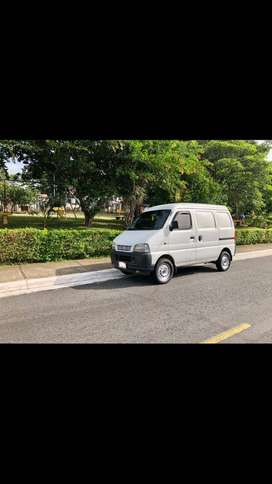 Oportunidad Suzuki Carry perfecto estado para trabajo