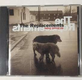 The Replacements Cd impotado