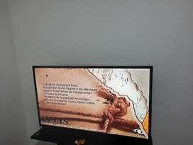 Vendo televisor smart hub 43 pulgadaa