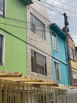 Vendo casa sabana de tibabuyes (suba)
