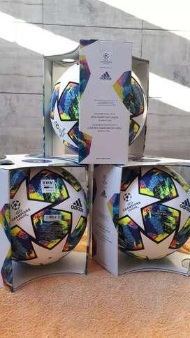 Balon Official Match Champions Legue Final 2020