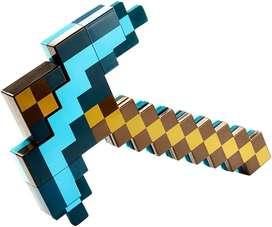 Espada Transformadora Figura De Accion De Pico A Espada