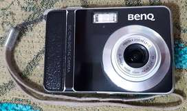 Camara digital Benq 7 mpx