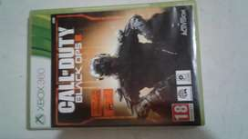 Juego xbox 360 call of duty black ops lll