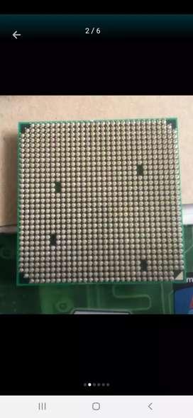 Vendo potente AMD FX 8150 procesador de 8 nucleos