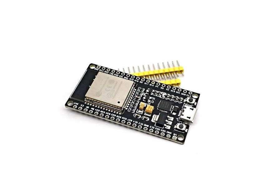 Tarjeta De Desarrollo Nodemcu Esp-32, Inalámbrica, Bluetooth