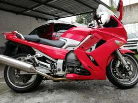 Moto yamaha 1300