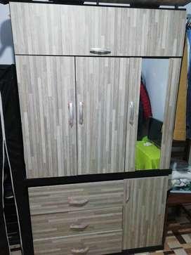 Venta de mueble para ropa