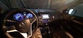 Vendo o intercambio mi camioneta jac S5 2.0 turbo con configuración para rally luxury full equipo.