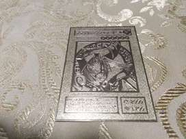 Vendo maga oscura versión Japonesa hecha en oro
